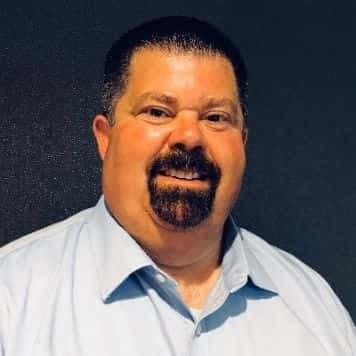 Mark Chamberlain