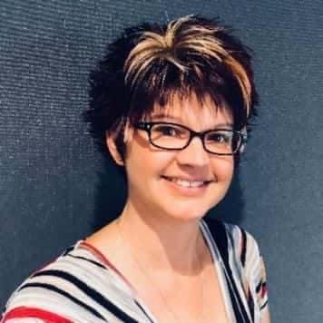 Stacy Salinas