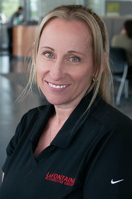 Jennifer Simons