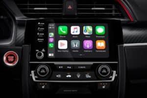 Honda Sirius XM