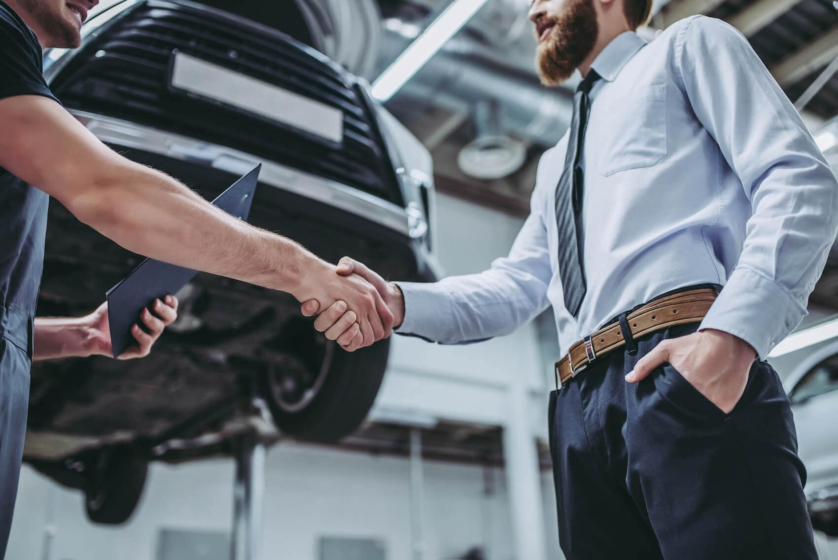 Why Schedule a Honda Inspection