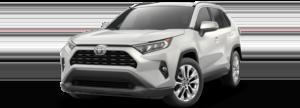 2021 Toyota RAV4 Review