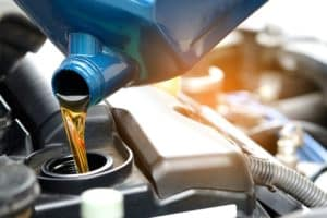 When Do I Need to Change My Oil?