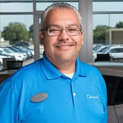 Juan Flores Jr.