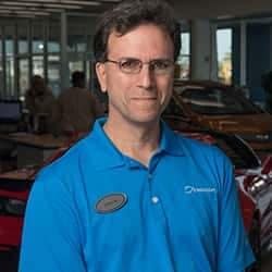 Steve Liguori