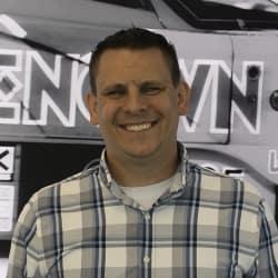 Brian Rabeau
