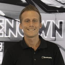 Andrew Brost