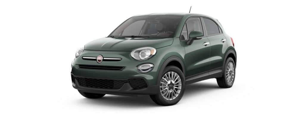 2020 FIAT 500X 0% APR Financing for Up to 72 Months