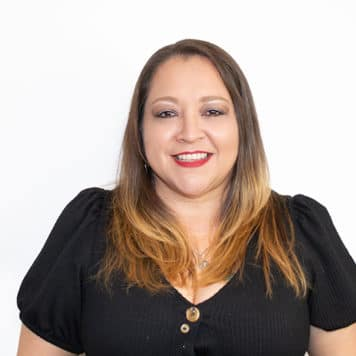 Annika Vega