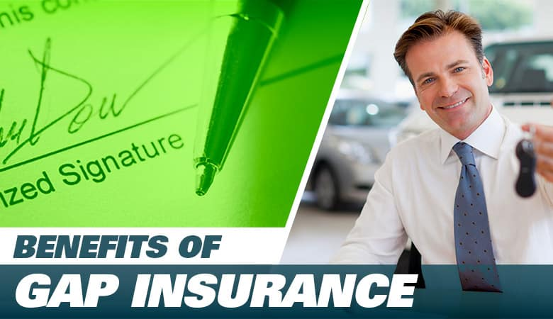 Benefits of GAP Insurance - Fiesta Chevrolet in Edinburg, Texas