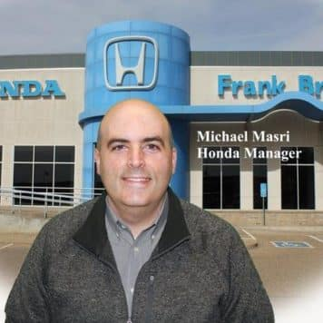 Michael Masri
