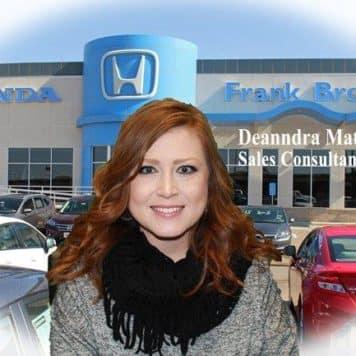 Deanndra Mathes