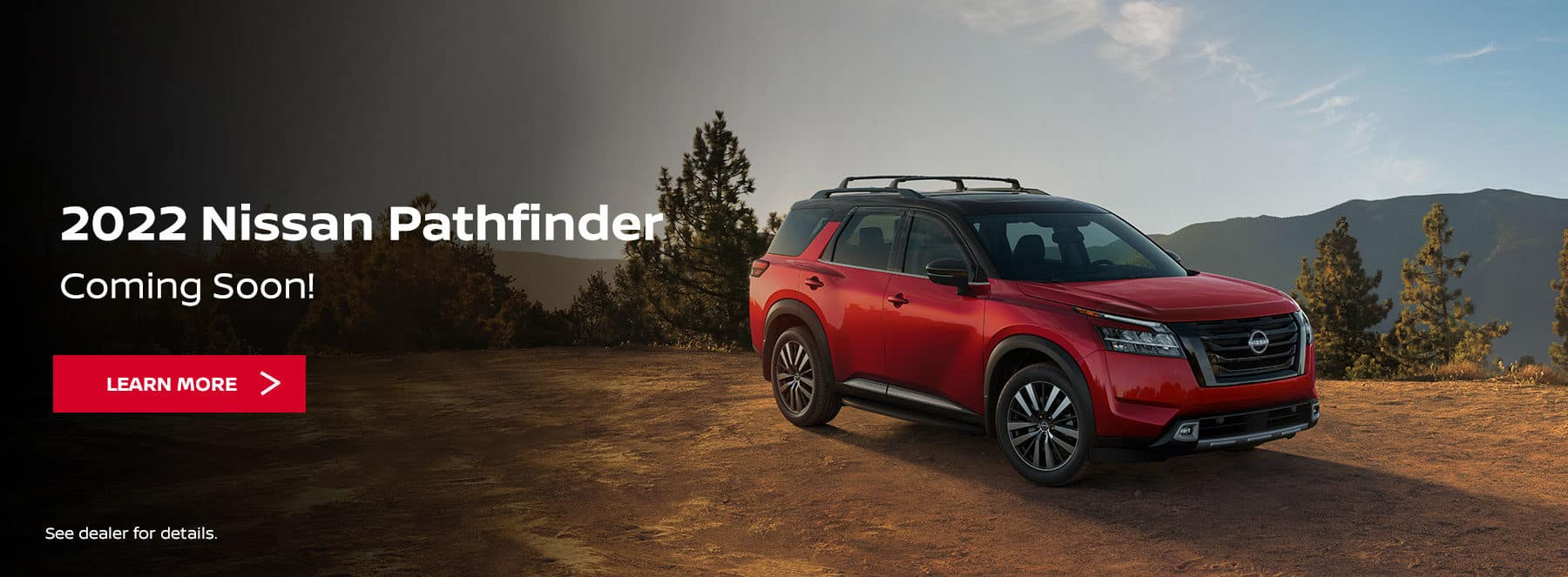 The 2022 Nissan Pathfinder Coming Soon!