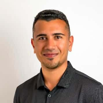 Ehsan Nemati