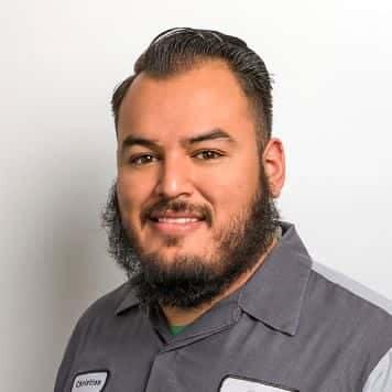 Christian Morales Rosales