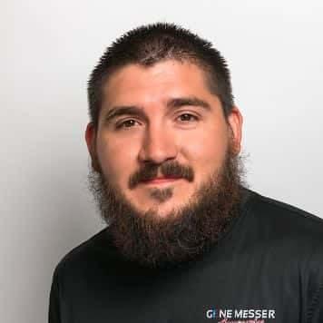 Roman Gonzales
