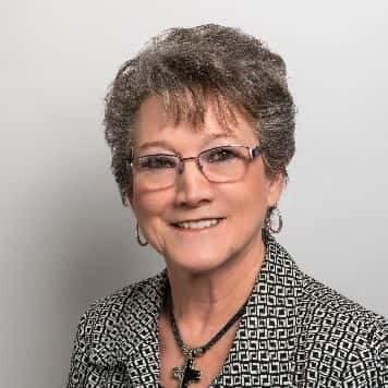 Virginia McMahan