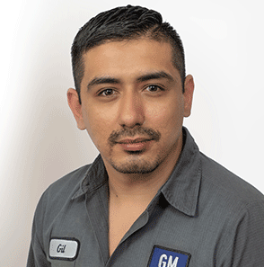 Gil  Calderon