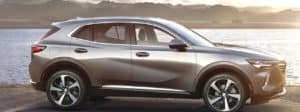 2021 Buick Envision San Benito