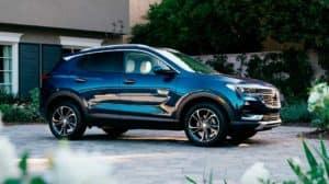 2021 Buick Encore GX in San Benito