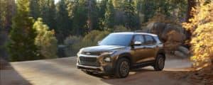 2021 Chevy Trailblazer in San Benito