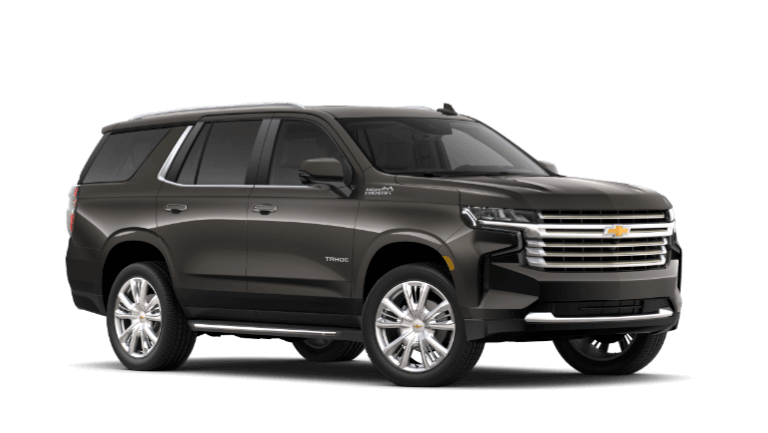 2021 Chevy Tahoe High Country