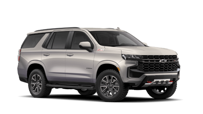 2021 Chevy Tahoe Z71