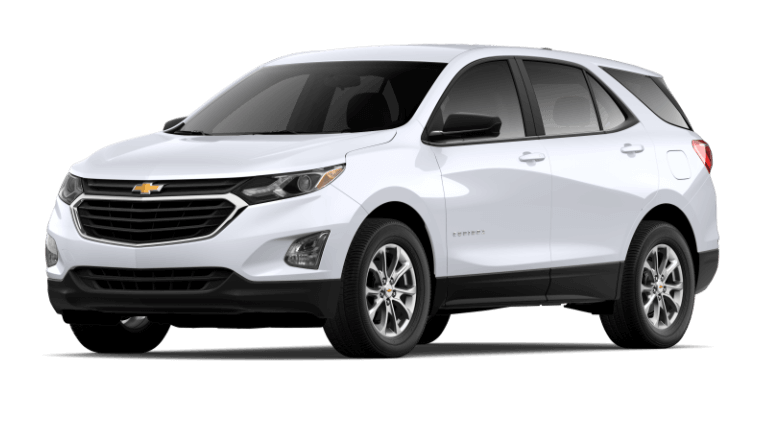 2021 Chevy Equinox L