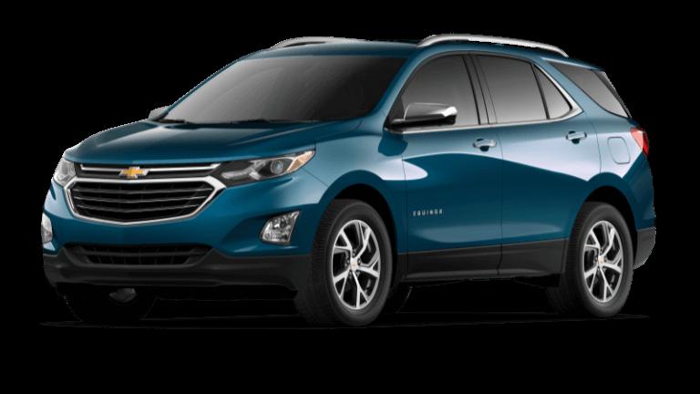 2021 Chevy Equinox Premier