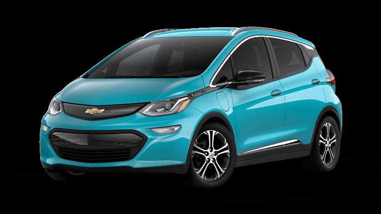 2021 Chevy Bolt EV Premier