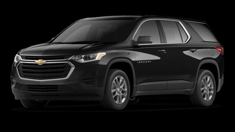 2021 Chevy Traverse L
