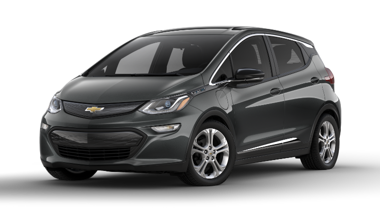 Incoming 2021 Chevy Bolt Vehicles
