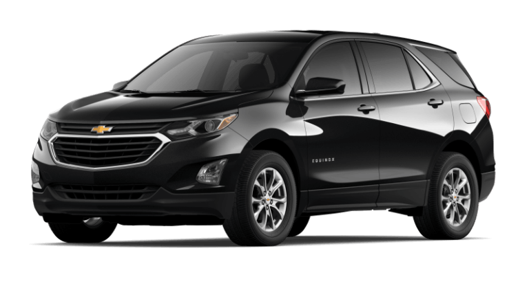 2021 Chevy Equinox LT Lease Deal