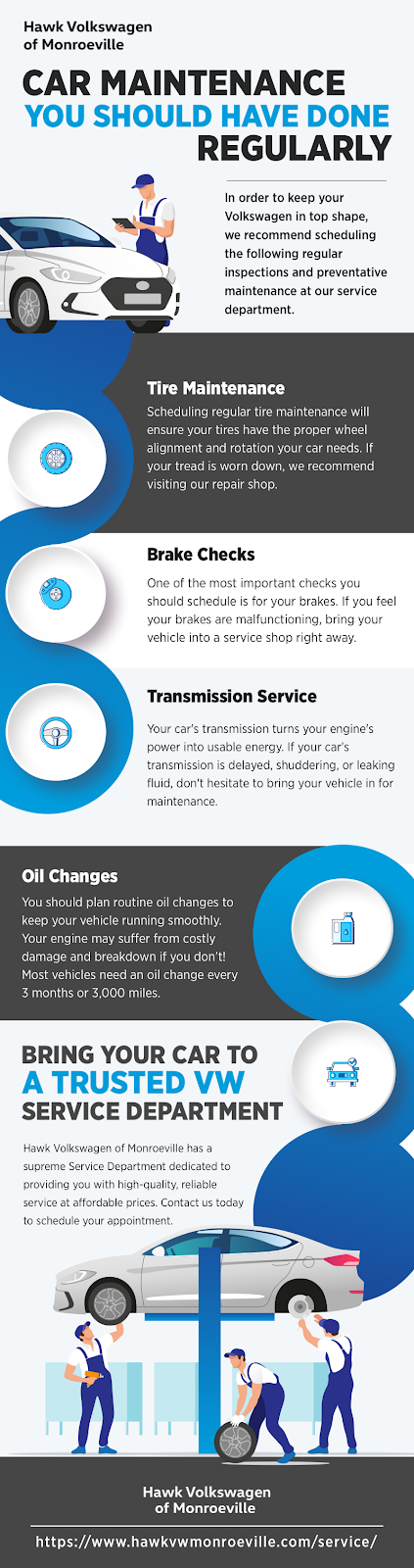 Car Maintenance You Sould Have Done Regularly