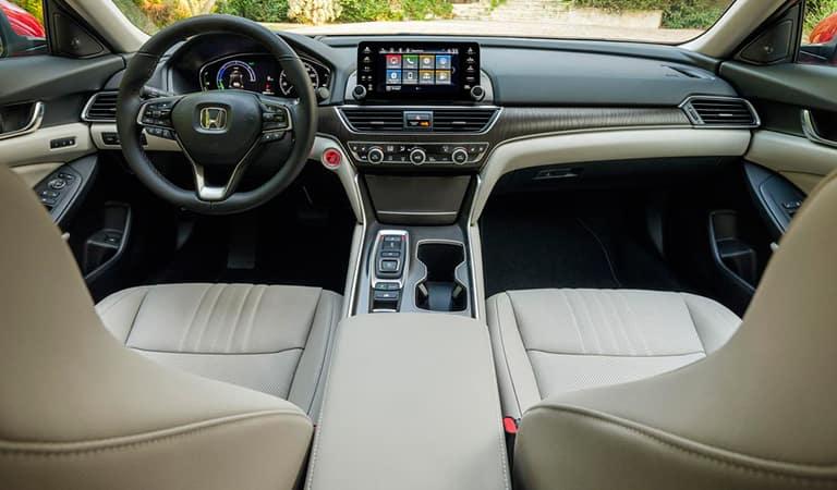 2021 Honda Accord Charlotte NC