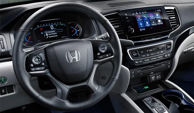 New 2021 Honda Pilot Charlotte NC