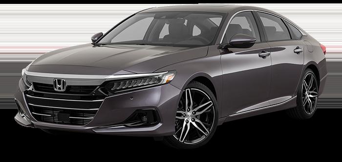 New 2021 Accord Hendrick Honda Charlotte