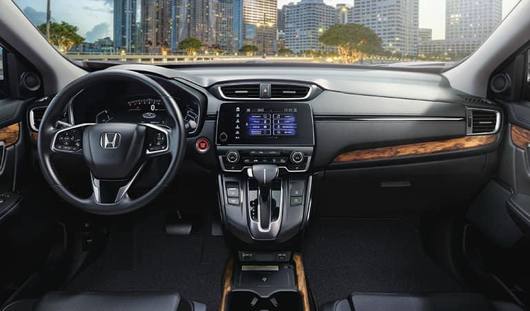 2021 Honda CR-V Charlotte NC