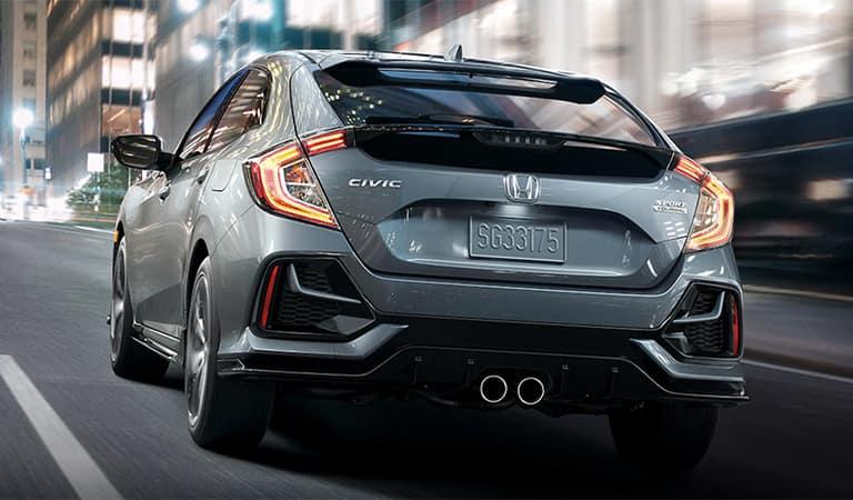 New 2021 Honda Civic Charlotte NC