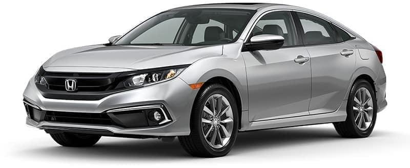 EX-L Sedan