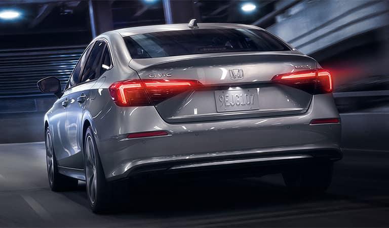 New 2022 Honda Civic Charlotte NC