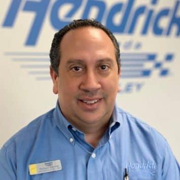 Rich Ramirez