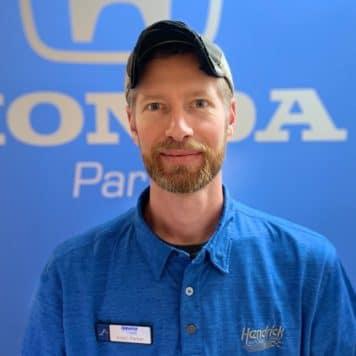 Scott Parker