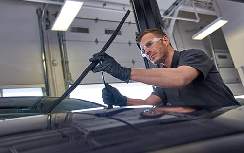 WIPER BLADE REPLACEMENT SPECIAL