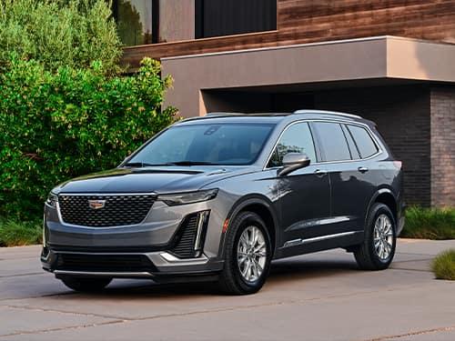 Pre-Order 2022 Cadillac XT6