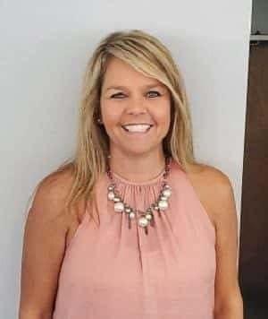Krista Dodson