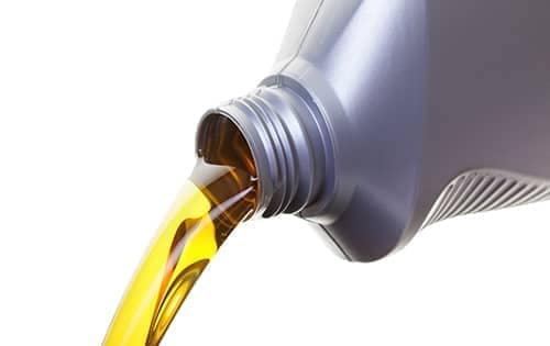 10% Off Oil and Filter Change