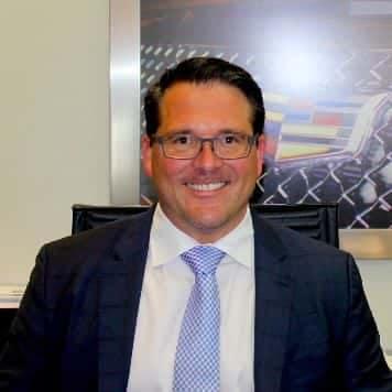 Bret Huber