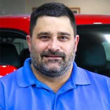 Jeff Mular