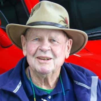 Bill Gaffke